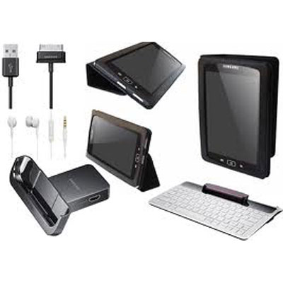 tablets and accessories